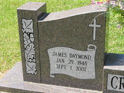 James Daymond Crowley