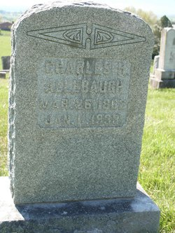 Charles H Allebaugh