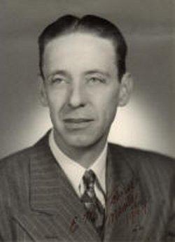 Edwin Ronald Munn Fornes