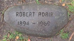 Robert M Adair