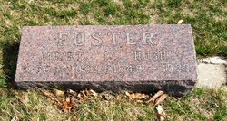 Juliet Ann <I>Riney</I> Foster