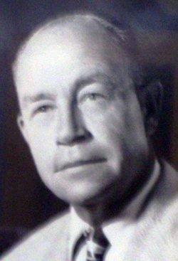 Charles Darrel Dart