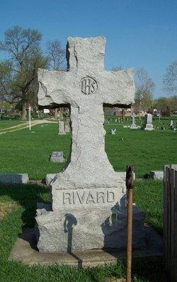 Louis J. Rivard