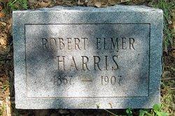Robert Elmer Harris
