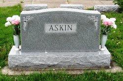 Martha Ann Askin