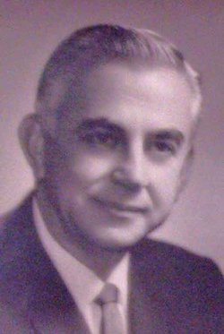 Walter Dean Randall