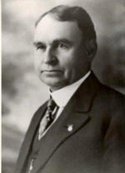 Albert Bazzle Clark