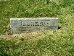 Gertrude M. <I>Tressler</I> Amheiser