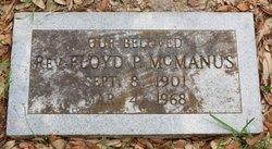 Floyd Pinkney McManus