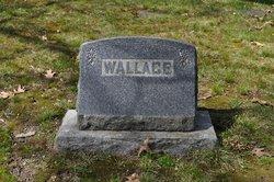 Elizabeth Charles <I>Milne</I> Wallace