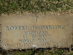 Robert Harry Darling