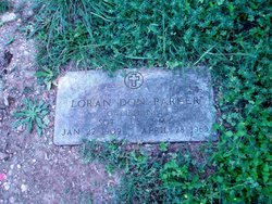 Loren Don Parker
