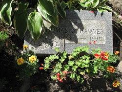 Thomas A. Hawver