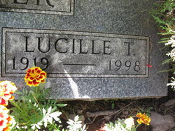 Lucille T. Hawver