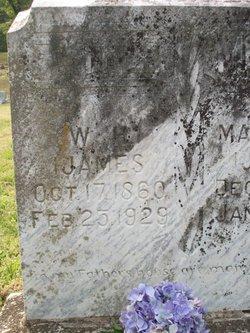 William H. Ijames