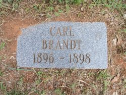 Carl Brandt