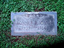 Bonner R. Mann