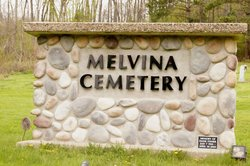 Melvina Cemetery
