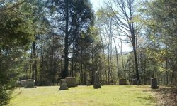 Sharpe-Holder Cemetery