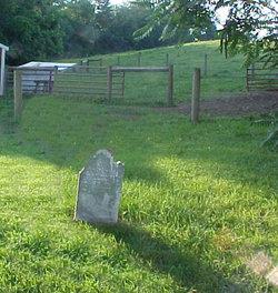 John Warner Farm Cemetery