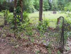 Wiley College Cemetery