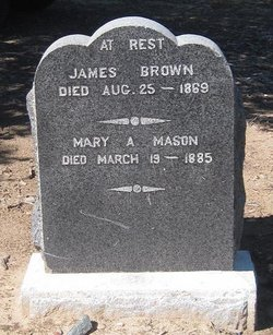 Mary A. Brown