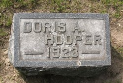 Doris A Hooper
