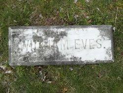 William Eves