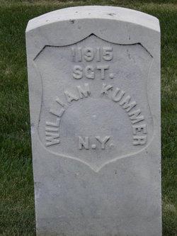William Kummer