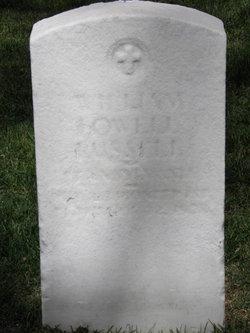 William L Russell