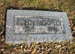 John Mooney
