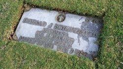 PFC Donald Joseph Schanzbach