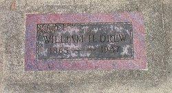William Henry Drew