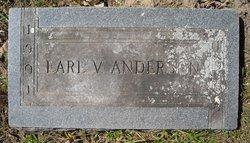 Earl Victor Anderson