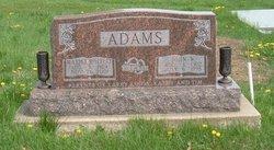 Twila Maxine <I>Moffett</I> Adams