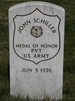 John Schiller