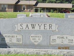 Reaford P. Sawyer