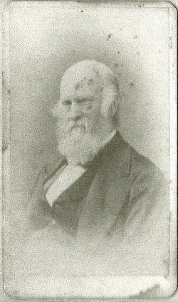 Arthur Mackie
