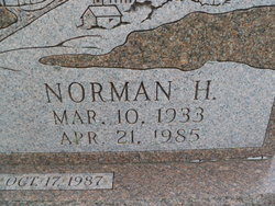 Norman Harvey Bauer