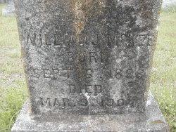 William J McKee