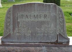 Carolyn F <I>Payne</I> Palmer