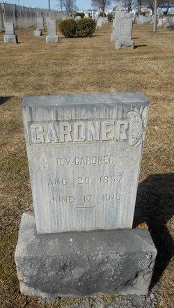 Robert Victor Gardner
