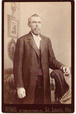George Henry Beckman Sr.
