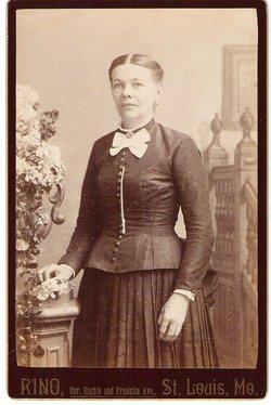 Louise Anna <I>Otto</I> Beckman