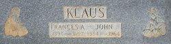 John Klaus