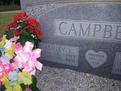Ashley Linton Campbell