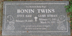 Luke Ethan Bonin