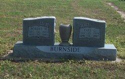 Robert Henry Burnside