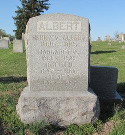 Joseph H. Albert