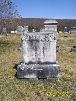 Gertrude Alice <I>Phillips</I> Kelton